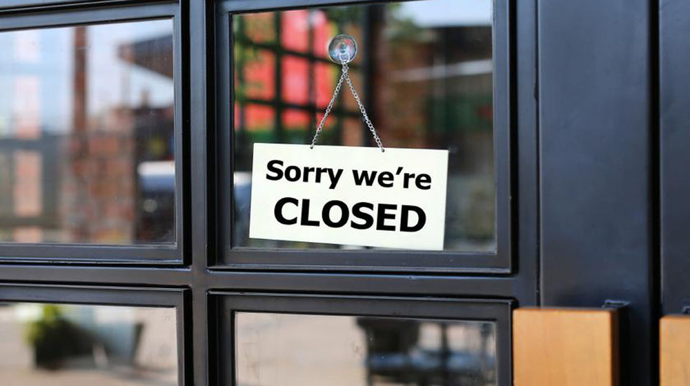 Experts Point out The Important Reasons Why Restaurant Franchises Fail