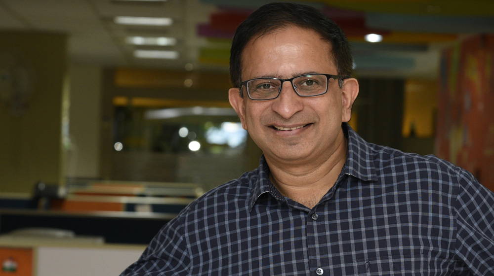 """By 2020, 60% of Indian MSMEs Will Use Digital Solutions to Grow Business"", says Satya Prabhakar"