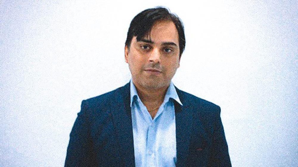 Arun Pratap Singh Suggests 5 Ways to Differentiate
