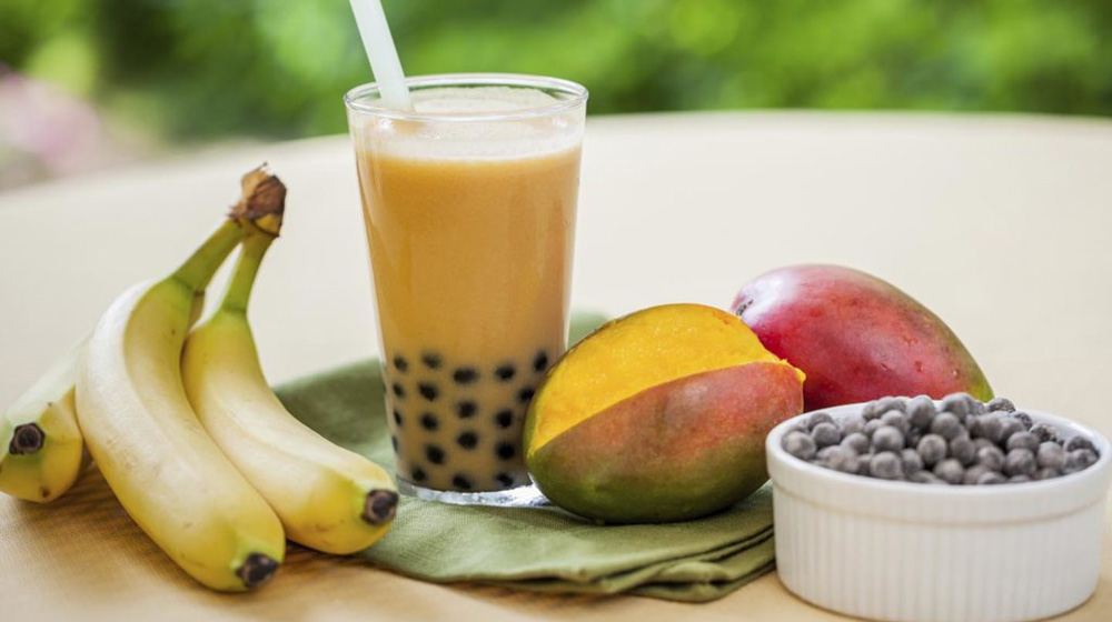 Bubble tea: The Most Popular Franchise Business Globally
