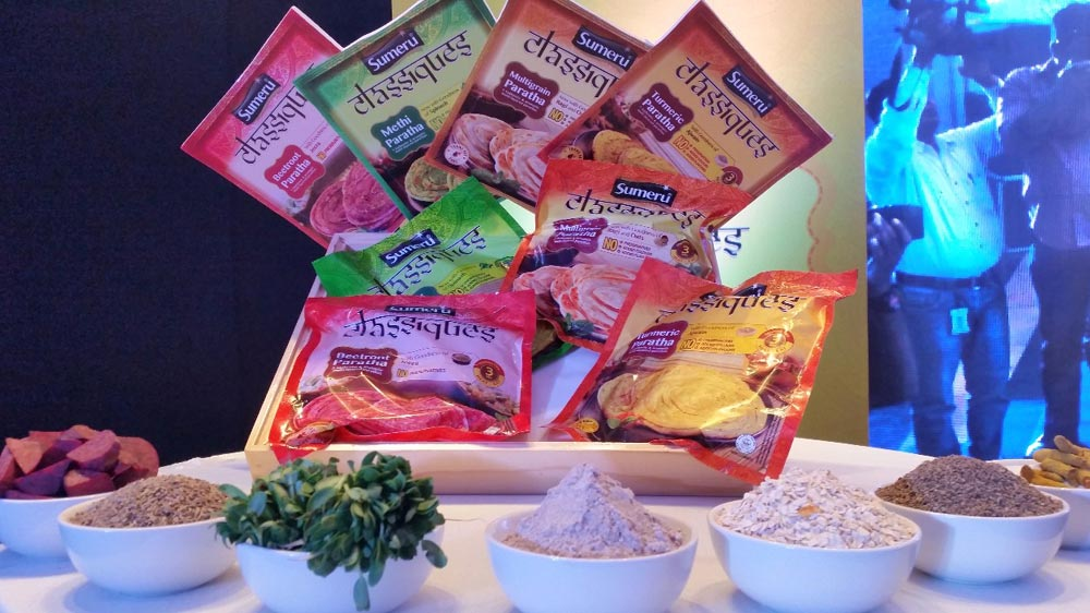 F&B Players Are Innovating to Meet the New Age Consumer's Preferences For Premium Products: Mithun Appaiah