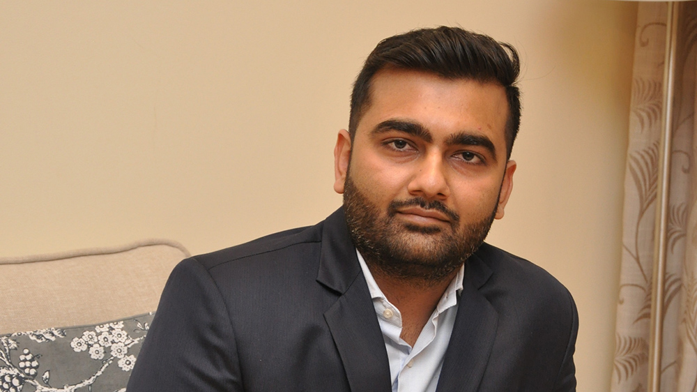 With the rising digital mediums, the consumer is now keen on trying new brands: Rohan Nihalani