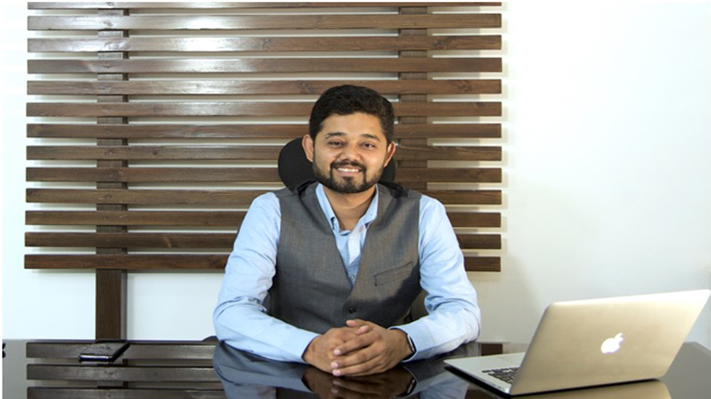 We Are Bringing Online Like Shopping Experience Offline: Tarun Pundhir