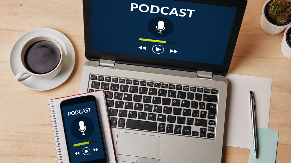 The Future of Podcast Industry is Terrific in India
