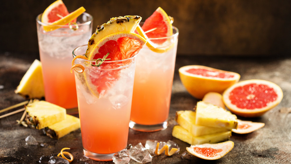 Rasna is Franchising India's First Mocktail Bar, Rasna Buzz