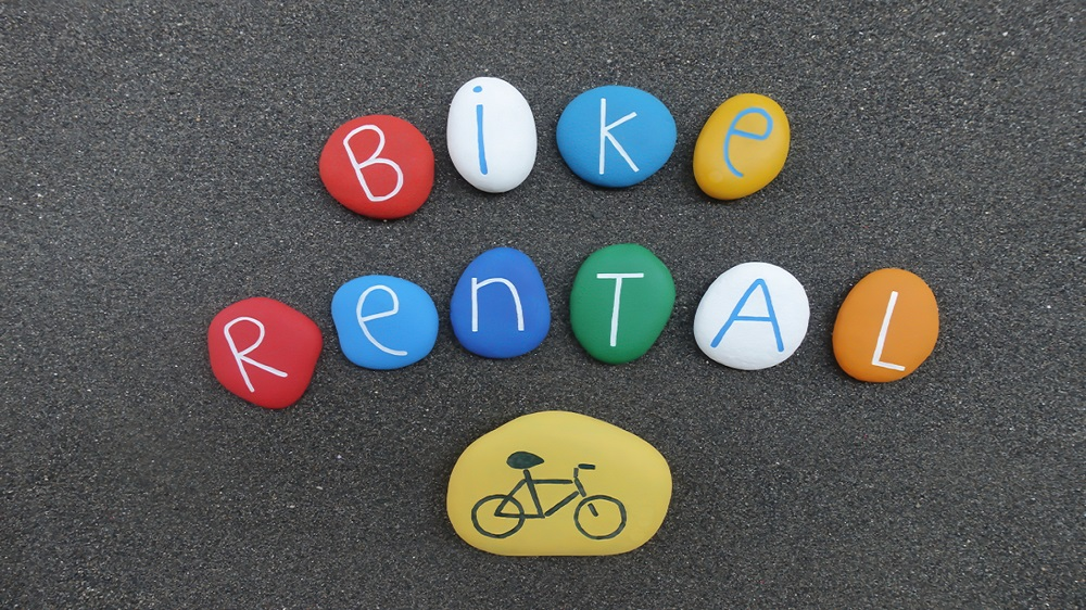 The thriving trend of Ride-Hailing Paves the Way for Bike Rental Franchises