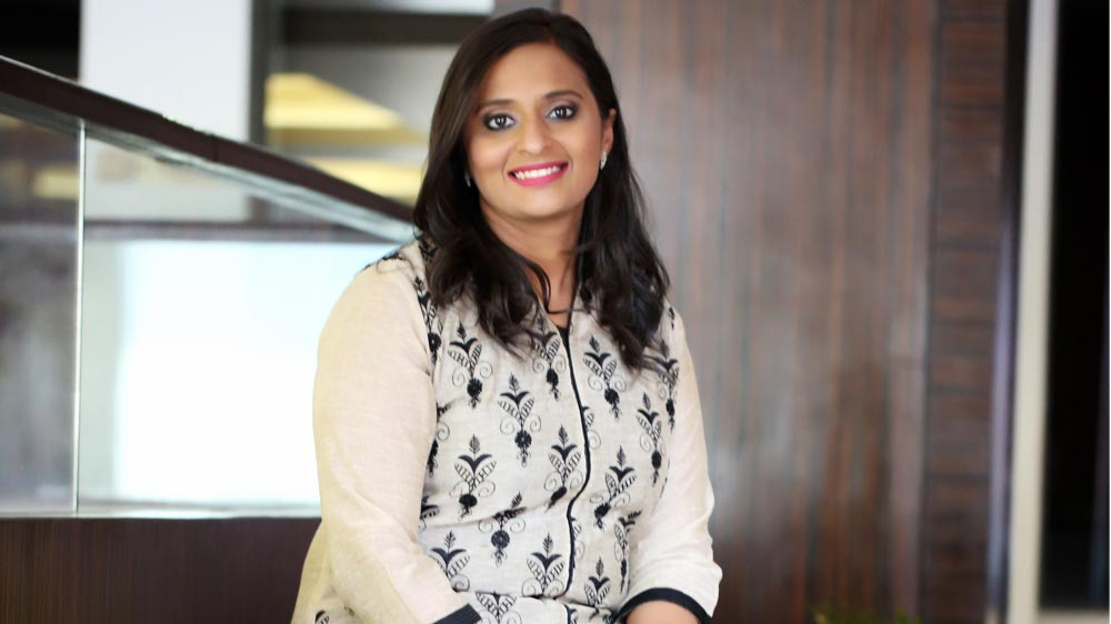 We are not just a mover but a complete solution provider: Aakanksha Bhargava