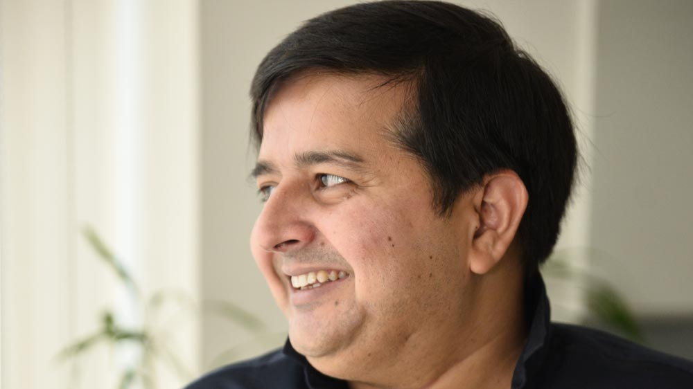 'YepMe will cover pan India via Franchising' Vivek Gaur