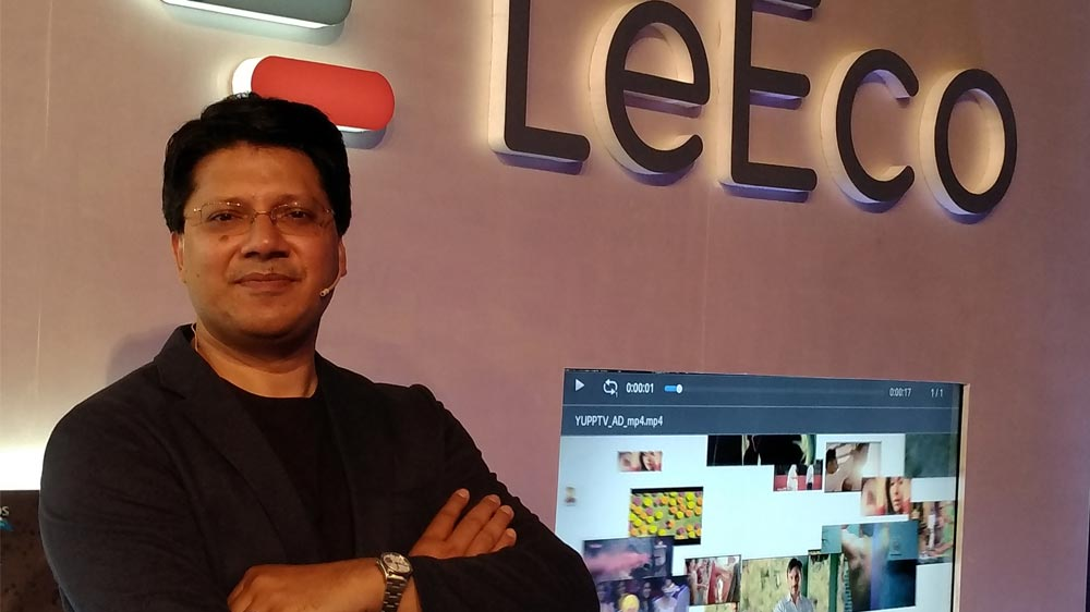 LeEco will Reach Pan India via Franchising