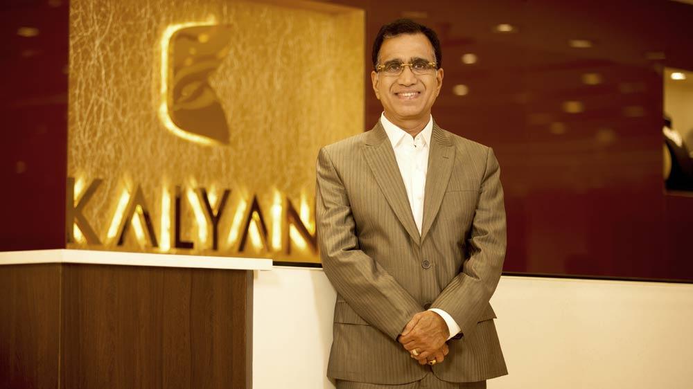 Brand Kalyan is synonymous with trust: TS Kalyanaraman