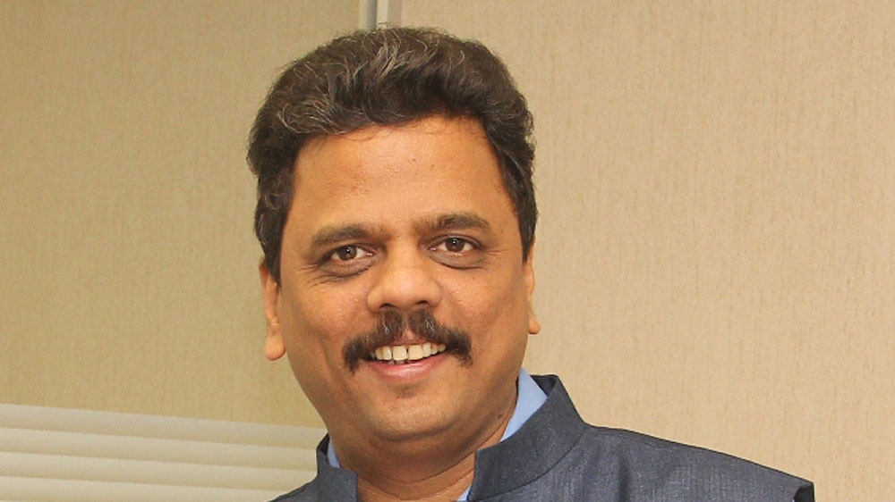 Quality of manpower is a big challenge: Rajeev Kale