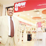 Now, newu franchise stores