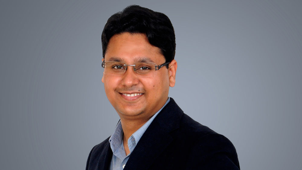 Focus on training and skill building is Vital: Rahul Yadav