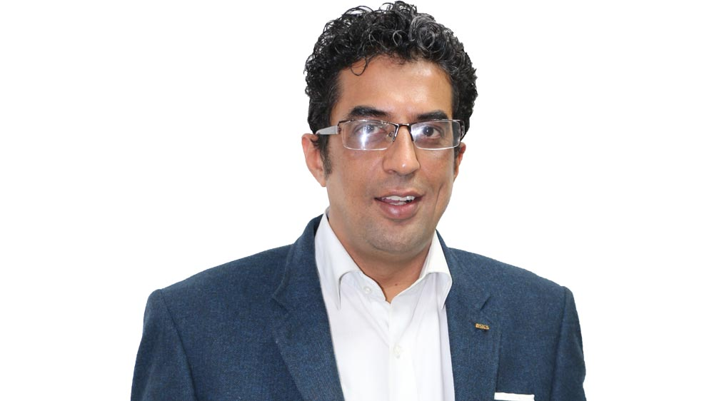 India has a huge potential wherein organised sports good market is growing rapidly: Rajat Khurana