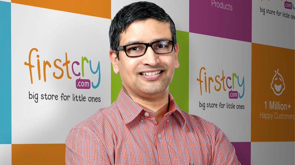 """Our focus is on constant innovation, improvement & value addition""- Supam Maheshwari"