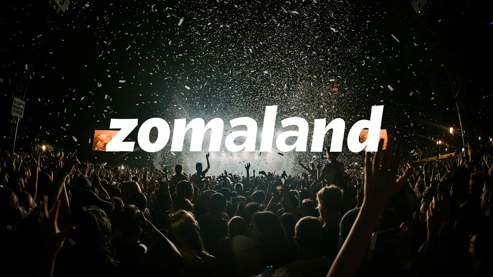 Zomato Enters into the Events Space with a Tinge of Carnivalesque!