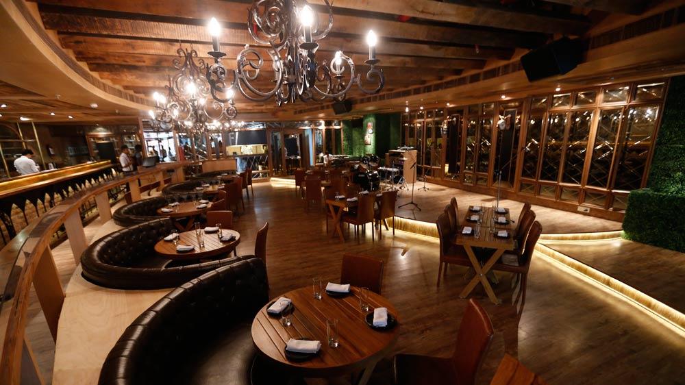 फर्जी कैफे शुरू करेगा अगले 12 महीनों में 12 नई फ्रैंचाइजी