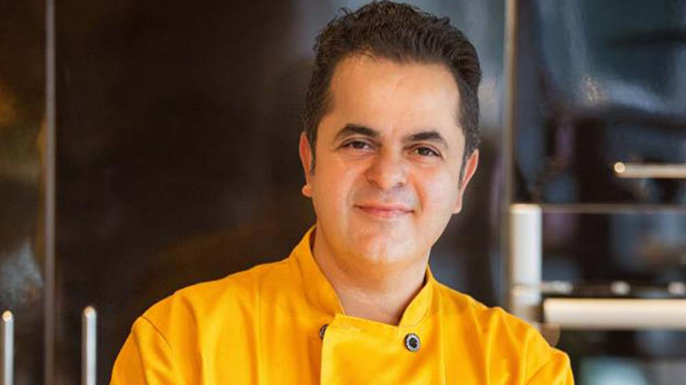 Healthy eating is mood oriented- Chef Vicky Ratnani, Celebrity chef and author