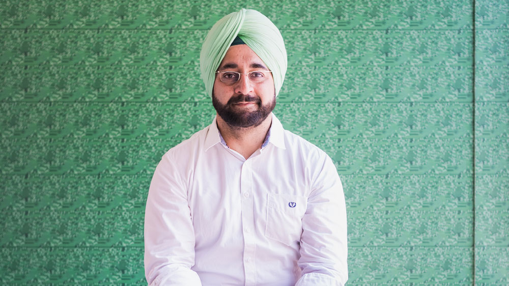 Chai can easily be called the national beverage: Amuleek Singh Bijral