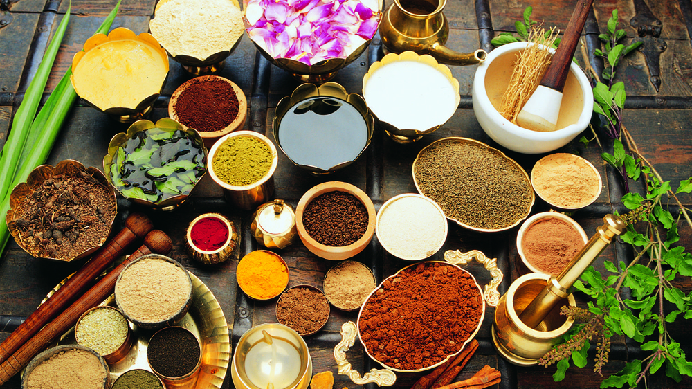 The Economics of Ayurveda