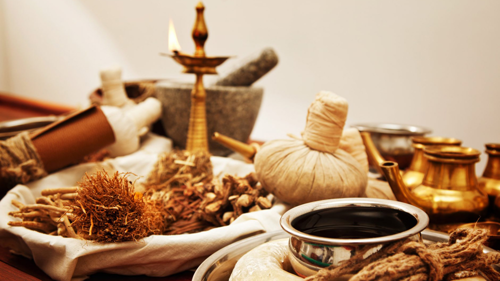 How has Ayurveda Transitioned from a Traditional Practice to a Business opportunity?