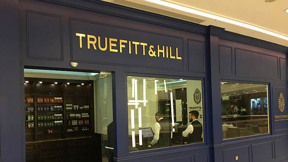Catering to the 'Luxury Needs' of the Customers- Truefitt and Hill