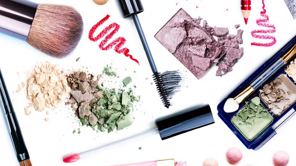 Trends that Ruled the Beauty Industry in 2017