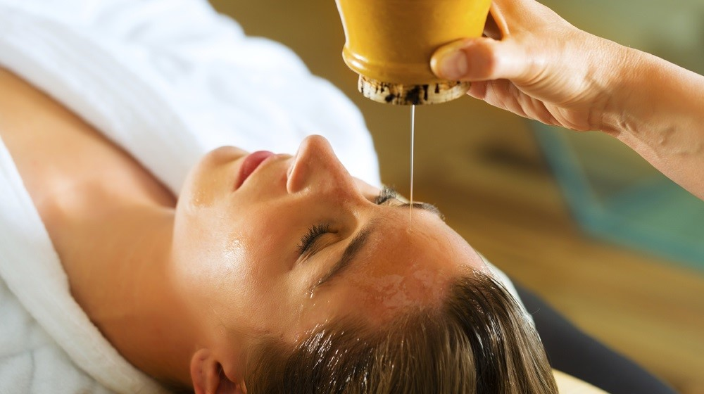 How Ayurveda makes Business in Hair Treatment
