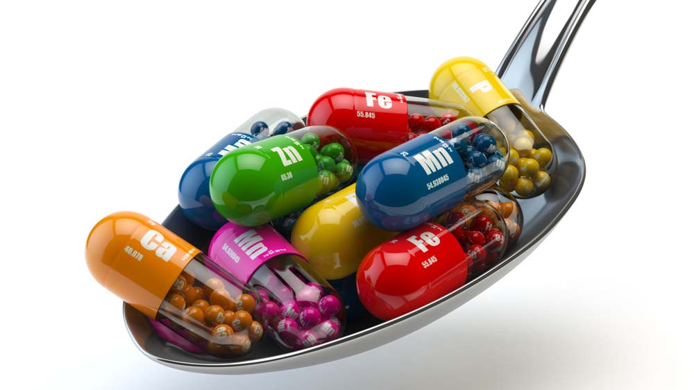 Pop in the Wonder Pill- The Amplifying Nutraceutic