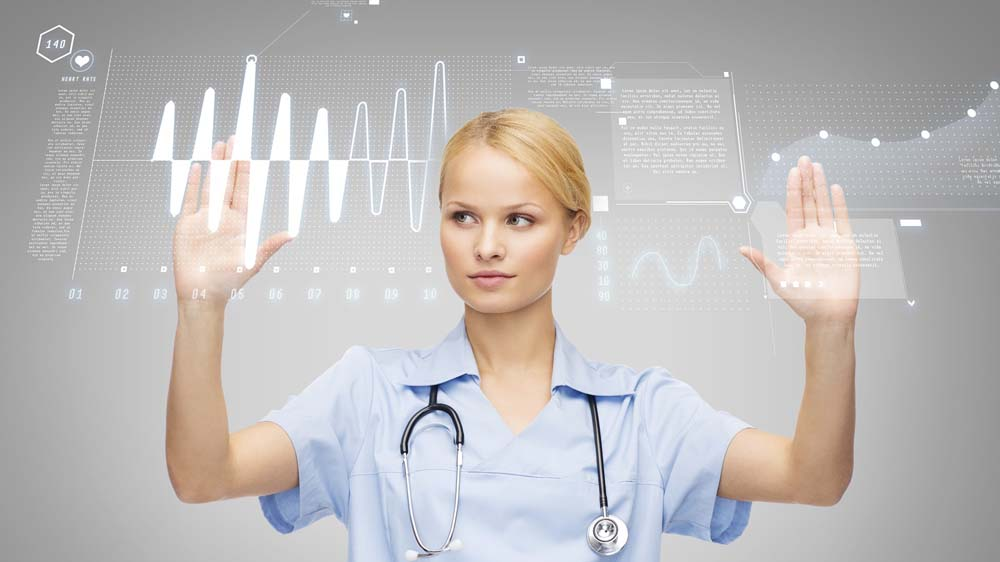 Internet of Medical Things- The Future of Healthcare Industry