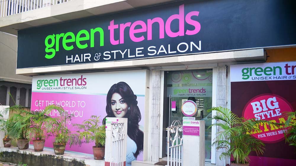 Indian Salon Industry