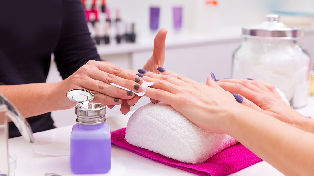 Nail Care Business: A Growing Vogue