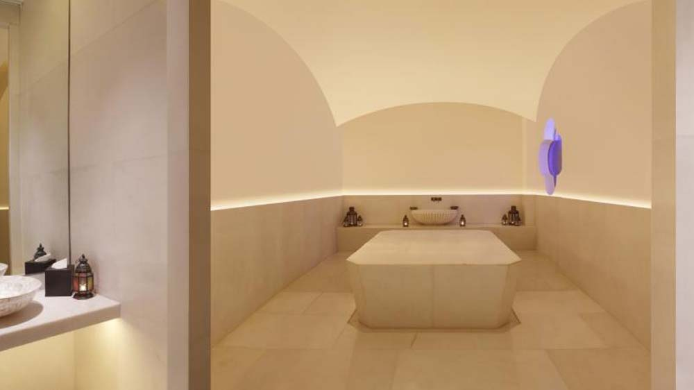 Age-old ayurvedic treatments blended with modern techniques to pamper and revitalise- Aheli Spa