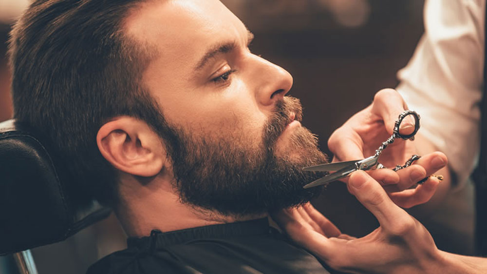 Mens Grooming Industry