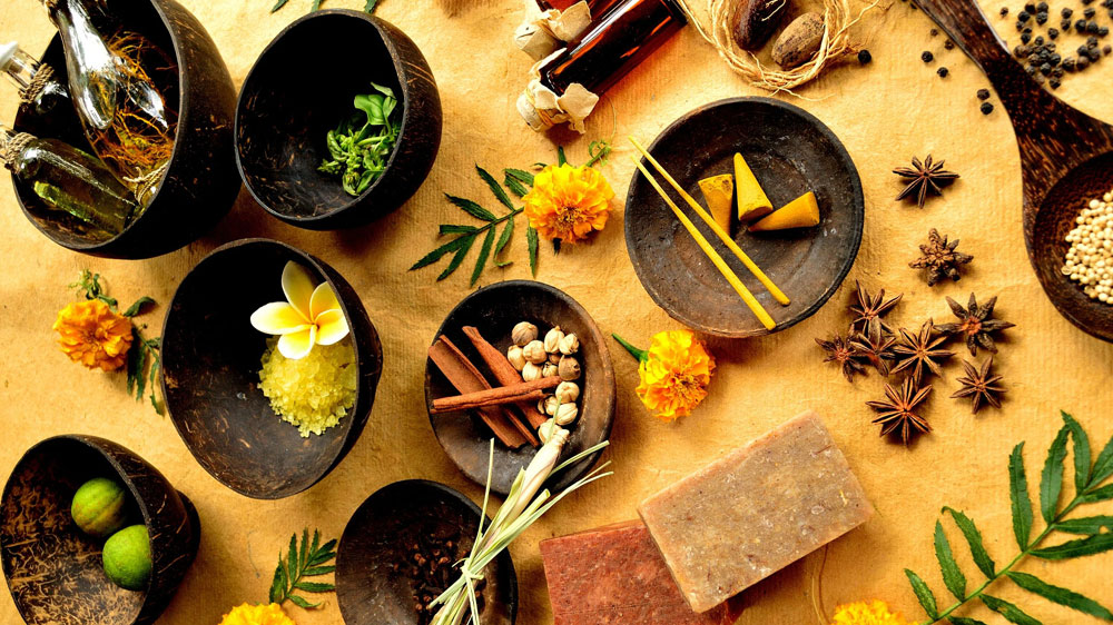 5 Vivid Start-Ups in the Ayurveda Industry