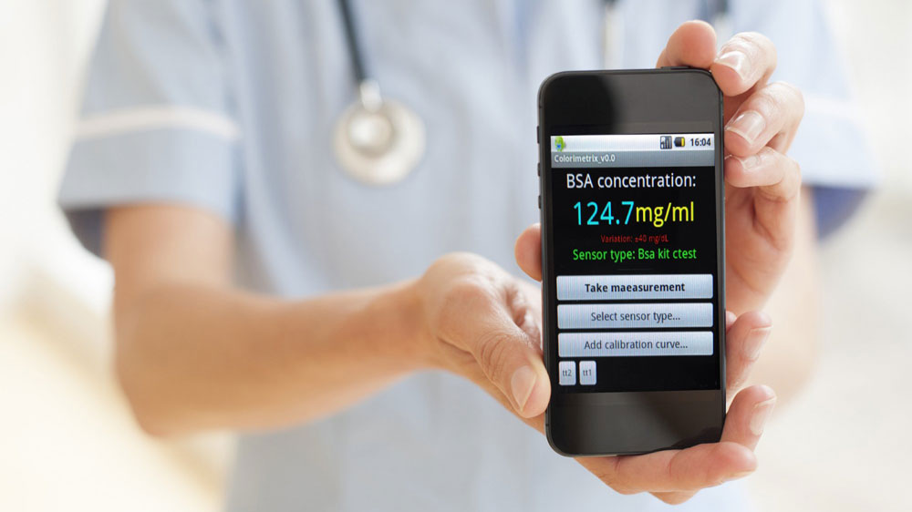 10 Healthcare Apps to Watch Out For in 2018