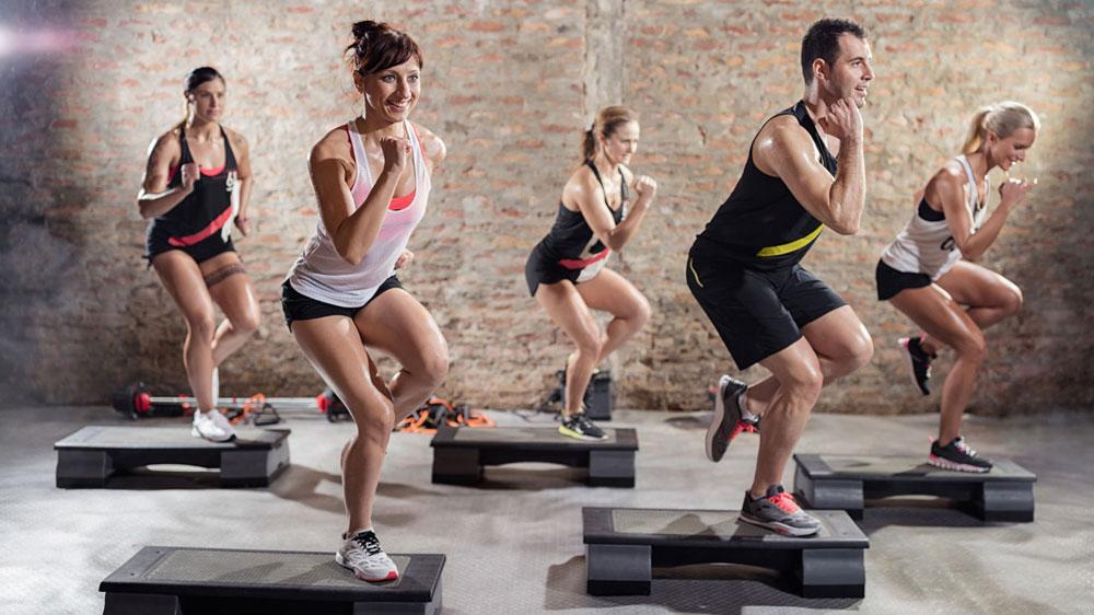 7 Biggest Fitness Trends 2018