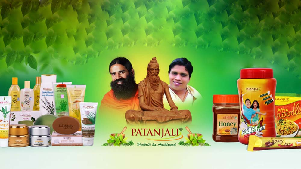 How Patanjali went on to become a Consumer Favourite