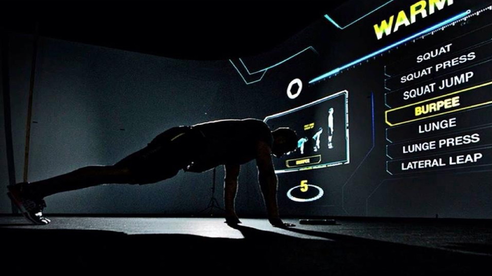 5 Technological Fitness Trends To Watch Out For