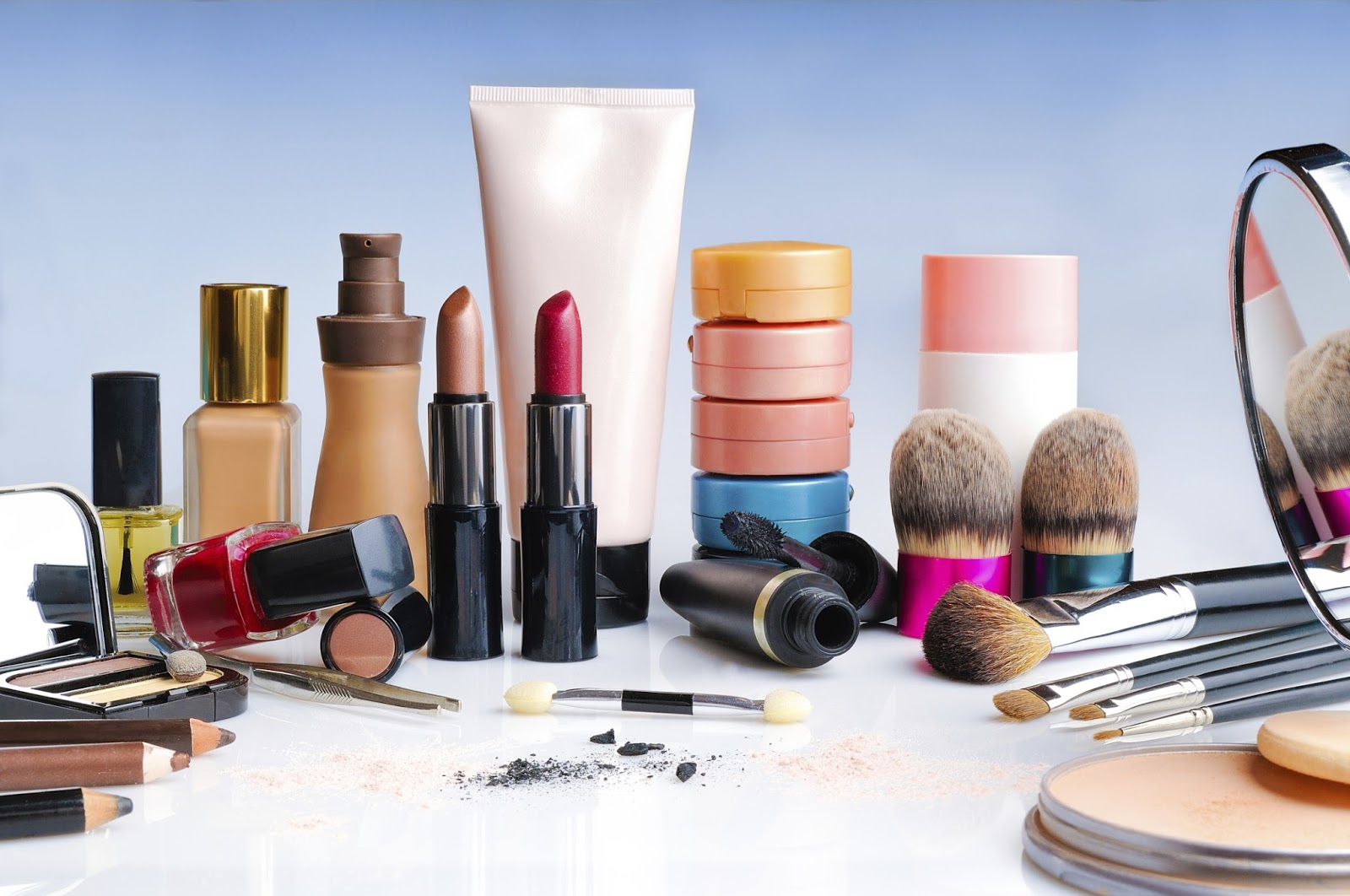 How To Start Your Own Cosmetics Business