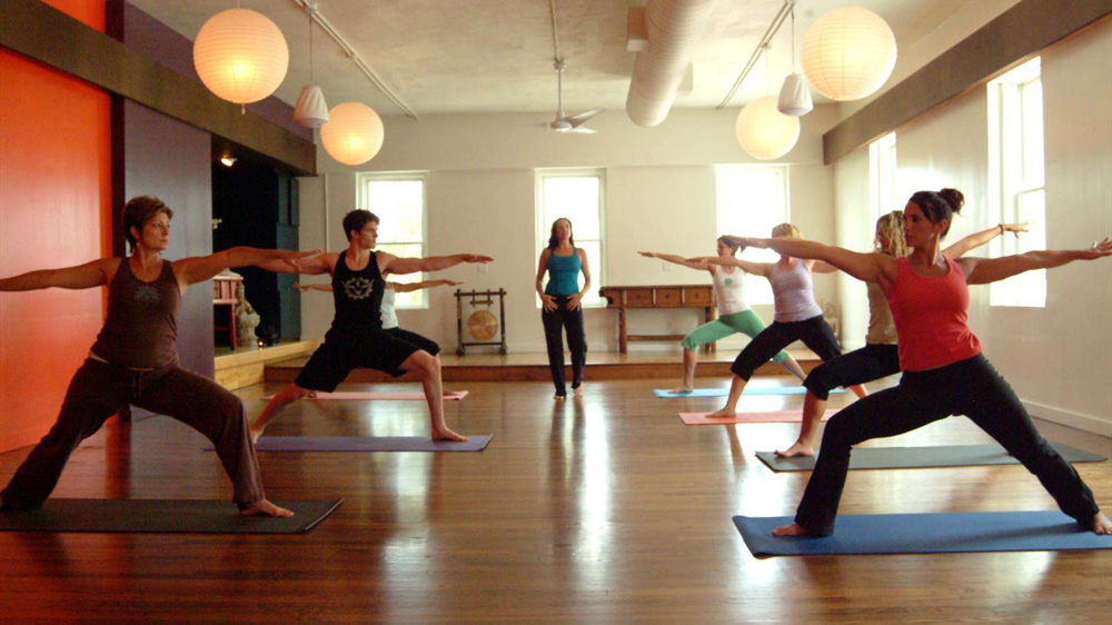 6 Tips On How To Start Your Own Yoga Studio
