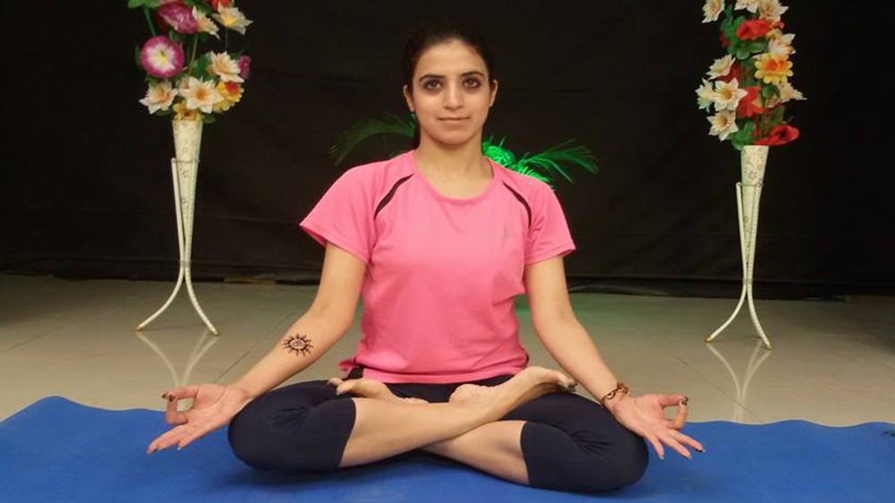 Mansi Gulati Talks About The Rise Of Yoga Culture In India