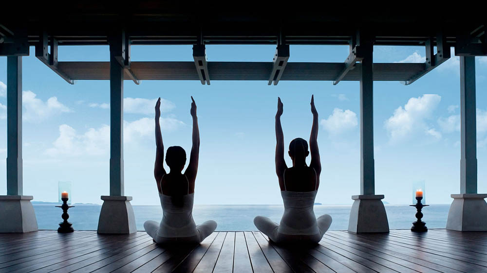 The Emerging Era of Wellness As A Luxury Industry