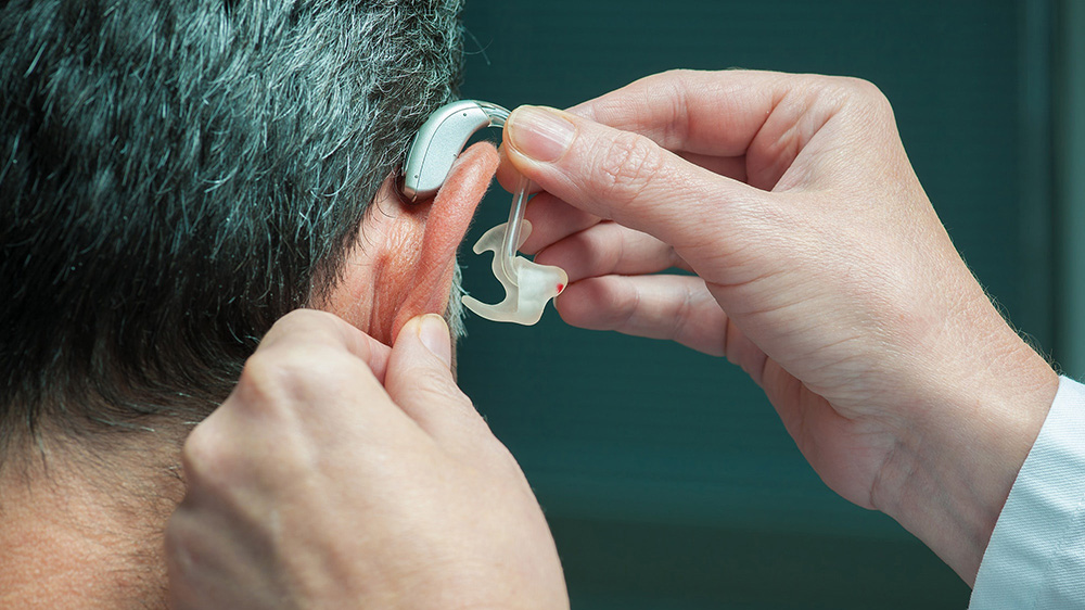 3 Trends That Are Transforming The Hearing Aid Industry.
