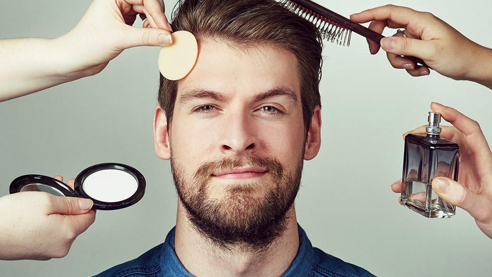 Here Are The Reasons Why The Men's Beauty Industry Is Growing