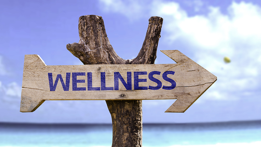 3 Booming Wellness Industry