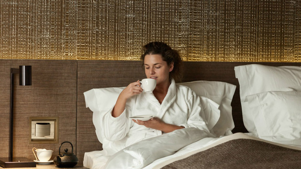 Top Wellness Trends That The Hospitality Industry Should Tap Into