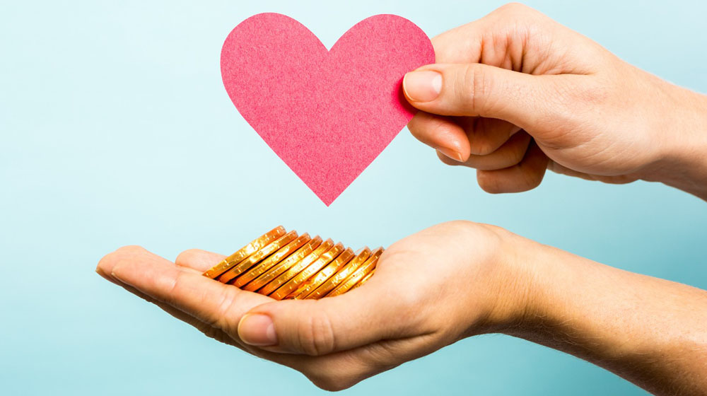 5 Reasons Why Businessmen Should Keep Their Hearts