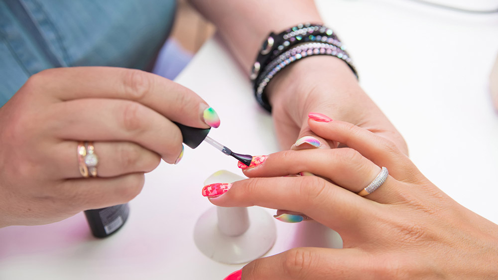 Is Nail Technician Business A Fad In The Beauty In