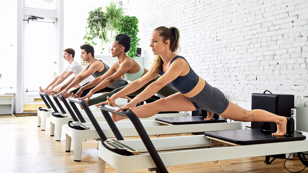 Consider These Tips On How To Start A Pilates Business